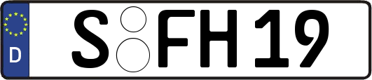 S-FH19